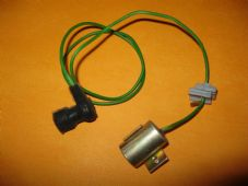 FORD CAPRI 2.0,2.3,2.6 Germany only (1972-1974) IGNITION CONDENSER - 33050